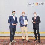LPD KŠrnten /Helge Bauer Berufstitel 18.06.2021,