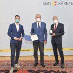 LPD Kärnten /Helge Bauer Berufstitel 18.06.2021,