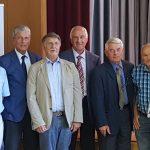 BK Villach Bezirksvorstand 20210906